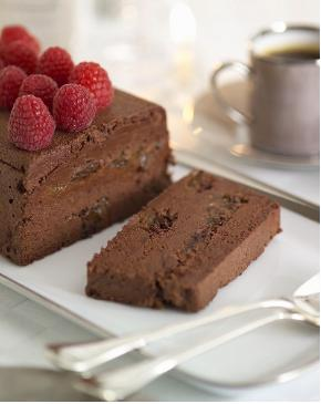 semifreddo cioccolato ricetta