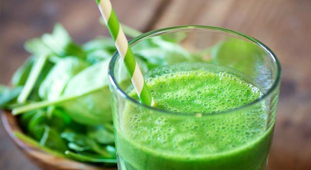 smoothie frutta e verdura