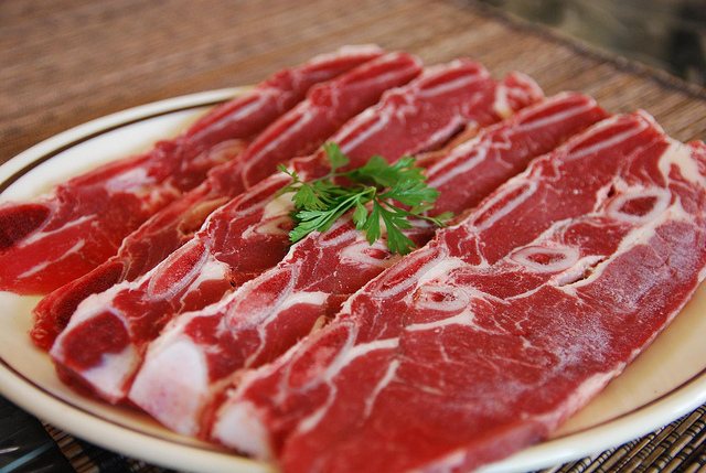 tagli di carne da scegliere