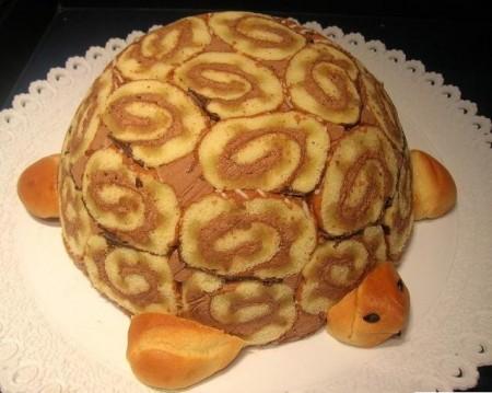 tartaruga dolce