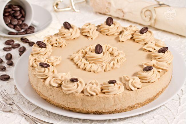 torta al caffè ricetta