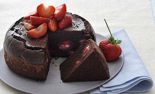 torta al cioccolato le ricette