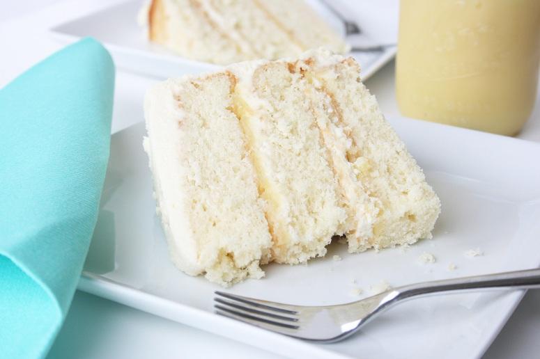 torta al cocco ripiena ricetta