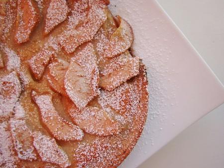 torta alle pere ricetta