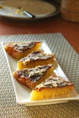 torta caprese limone ricetta