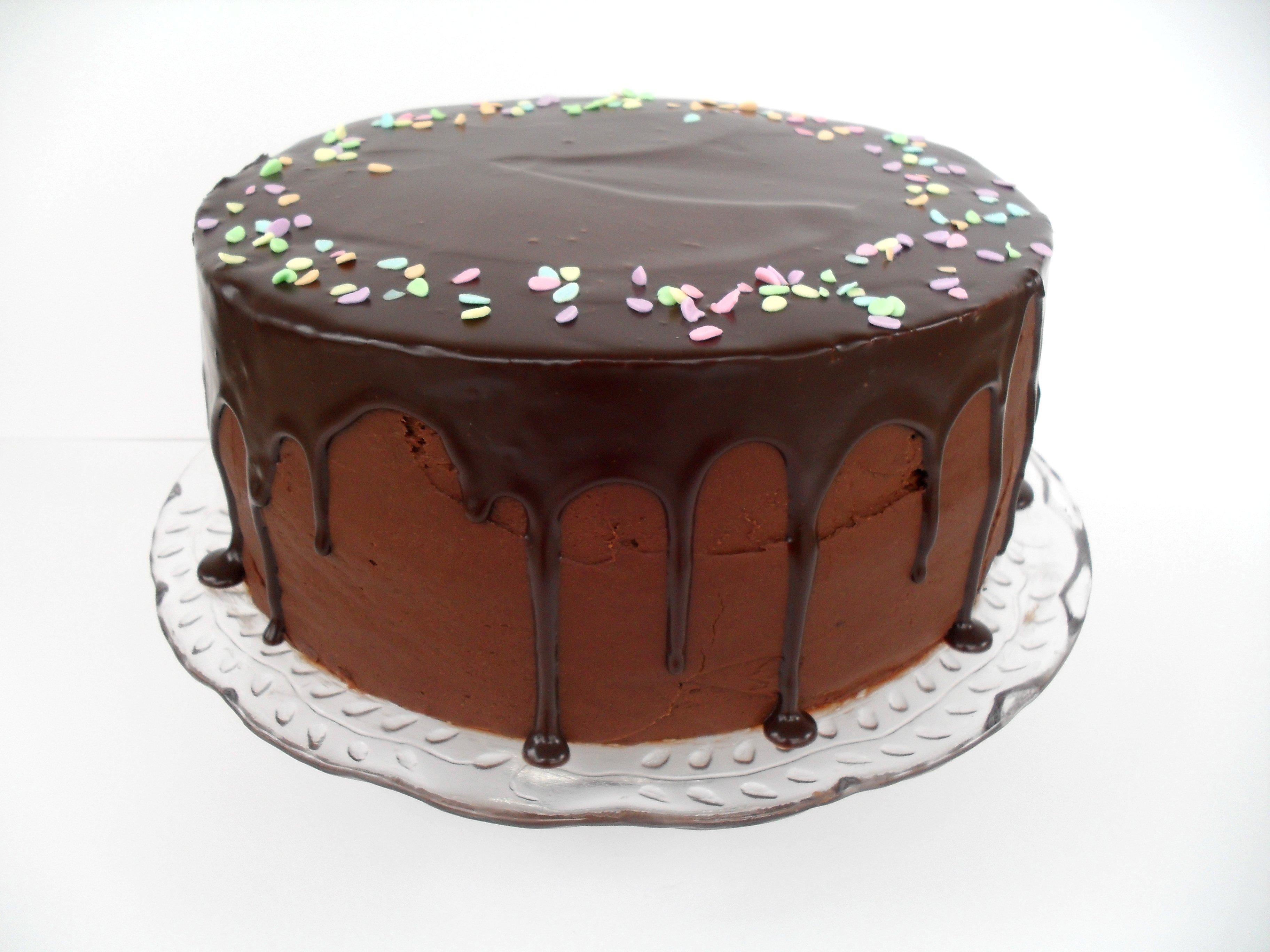 torta cioccolato crema