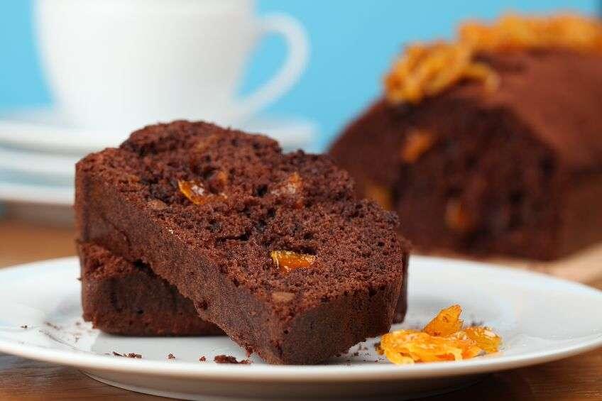 torta cioccolato e arance ricetta