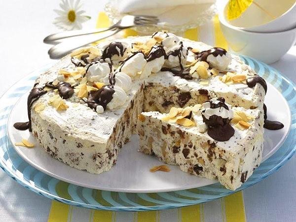 Quale torta gelato preferisci?