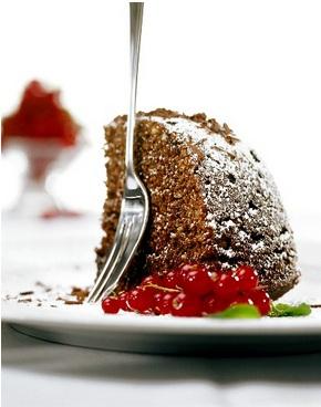 torta noci cioccolato ricetta