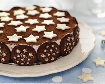 torta pan di stelle ricetta