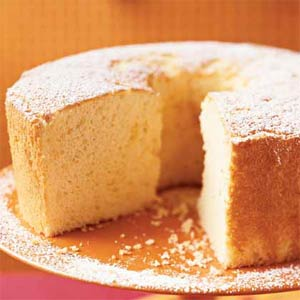 torta pane degli angeli