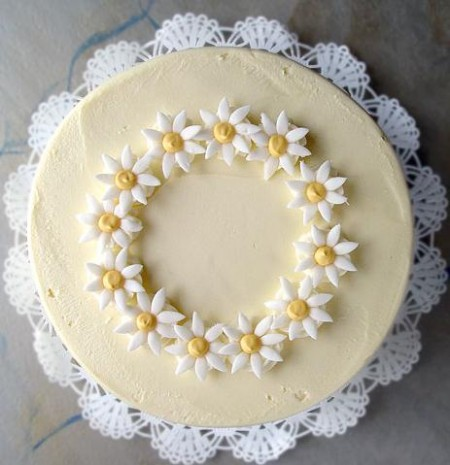 torta panna e ricotta