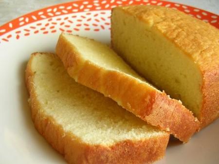 torta senza latticini