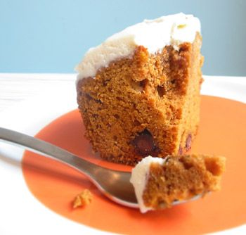 torta zucca halloween ricetta facile