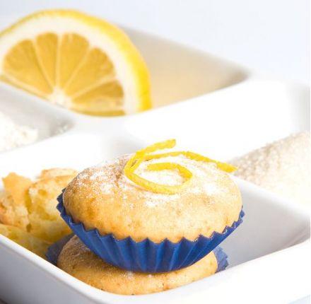 tortine limone ricetta