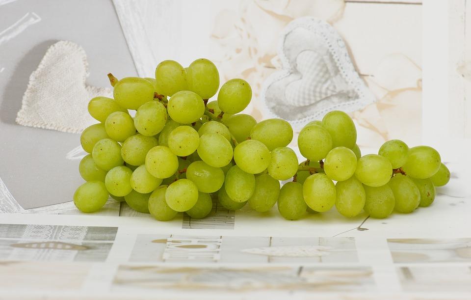 Ricette uva sotto spirito