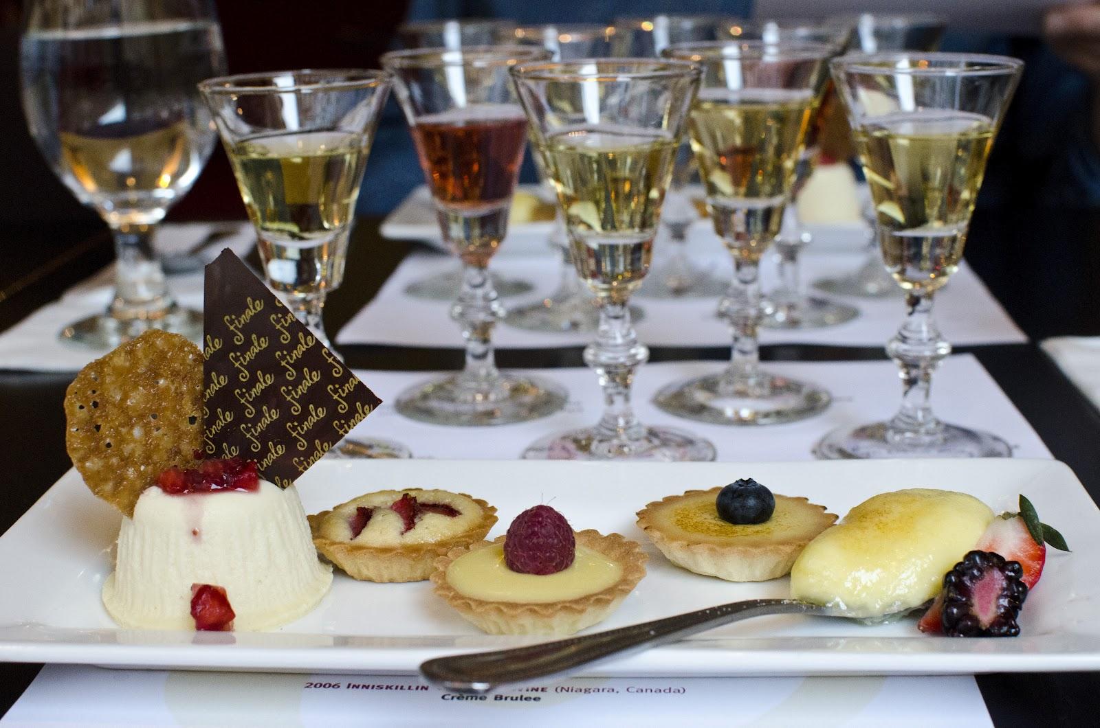 vini e Desserts