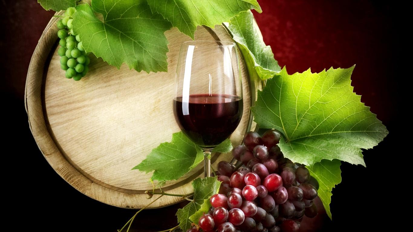 vino e primi