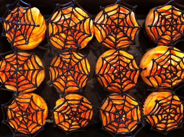 web cupcake mostruose