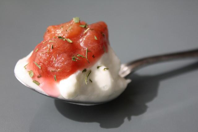 yogurt greco fatto in casa