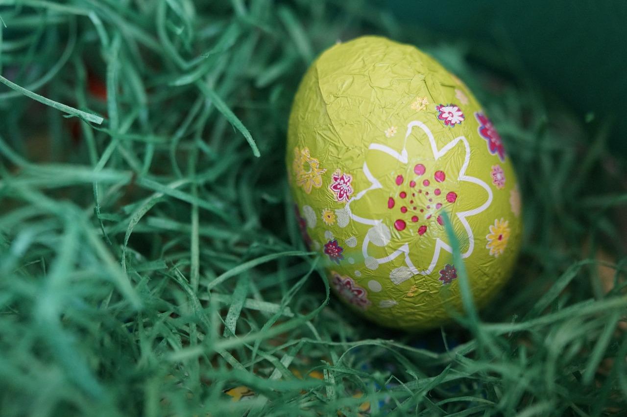 uova di pasqua 10 ricette