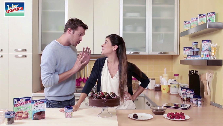 Sdolcinati, Episodio 2 – La camicia rosa